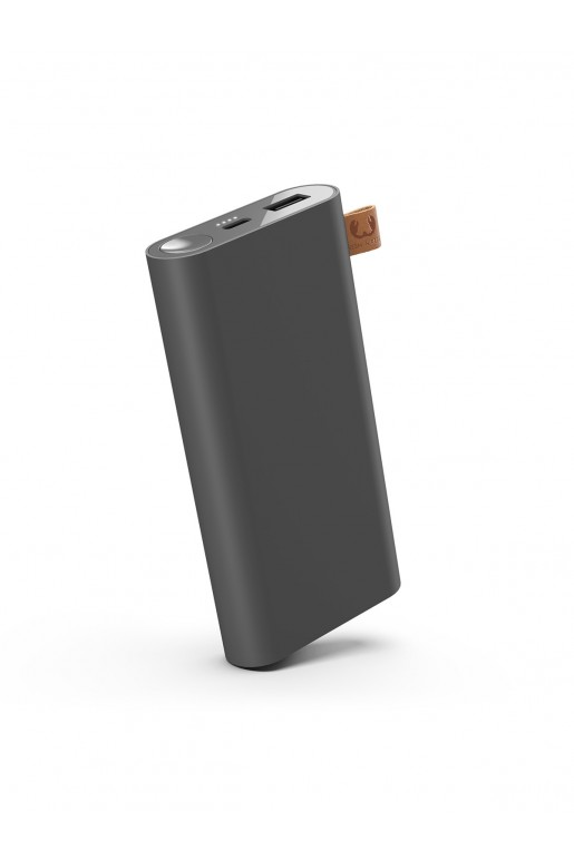 Powerbank 12000 mAh USB-C Storm Grey